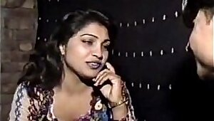 Indian Heleny at Kashmere 2001
