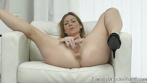 Cock riding mature milf with big hairy pussy her dollsx wax ok
