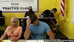 Thais with big boobs fisted in the school is fucked to a stunning crescendo