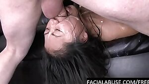 Asian Petite Cakeshow Get Extreme