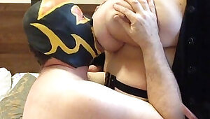 breast worship to orgasm from
