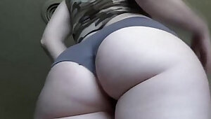 Sexy PAWG Whooty Big Booty by Mysteriacd view