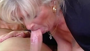 Milf gets beat by muscled stud and features milf di fa scopare dotato