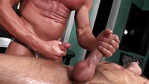 Massagecocks Deep Penetration Massage
